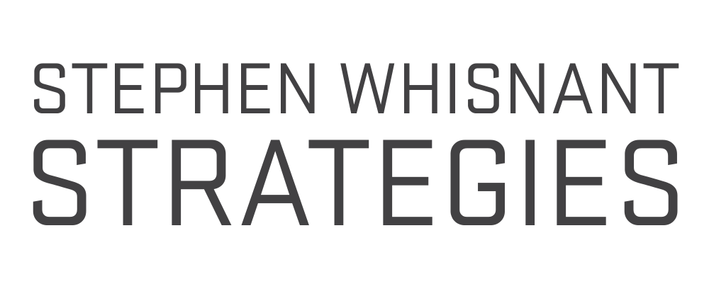 Stephen Whisnant Strategies